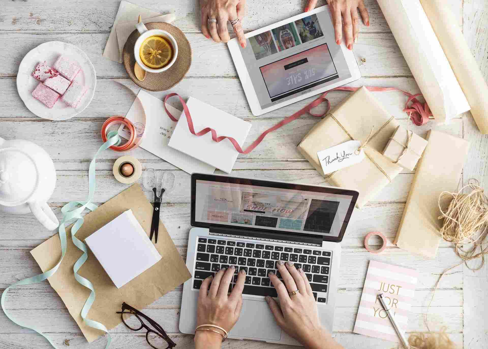 Il Prosumer genera contenuti tramite il web
