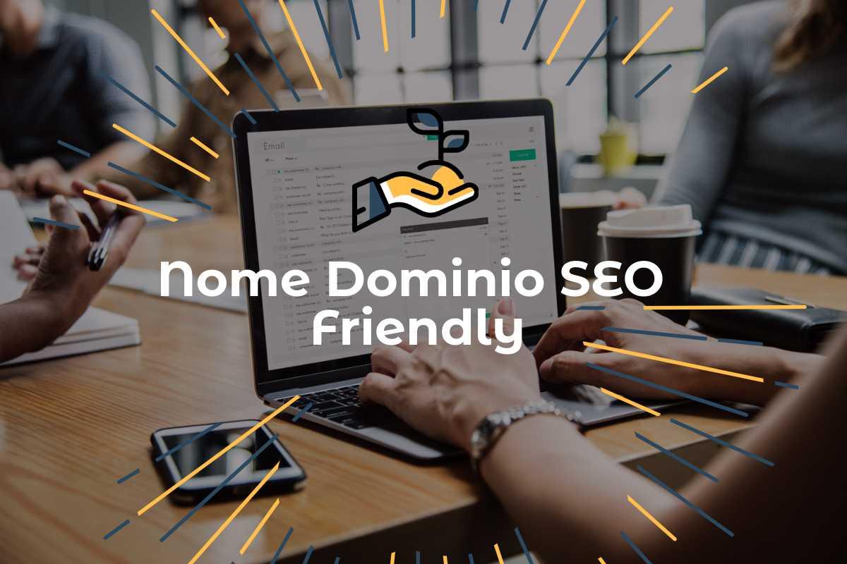 Scegliere nome dominio in ottica seo