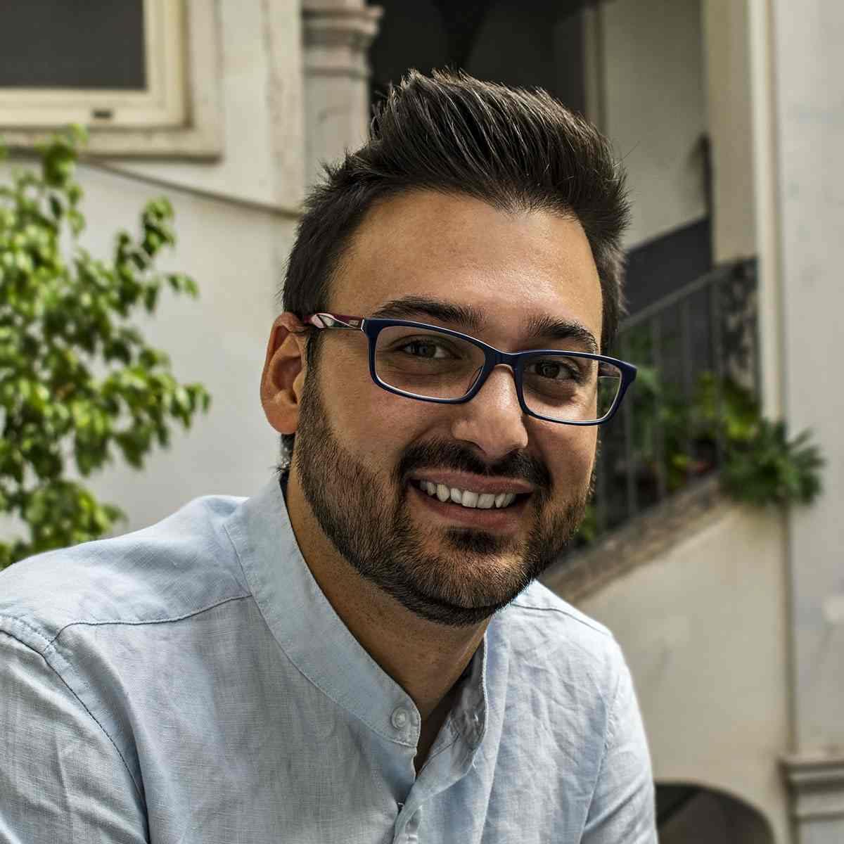 Ciro Lieto Digital Marketer