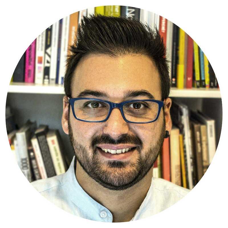 Ciro Lieto, autore presso Sii Digitale