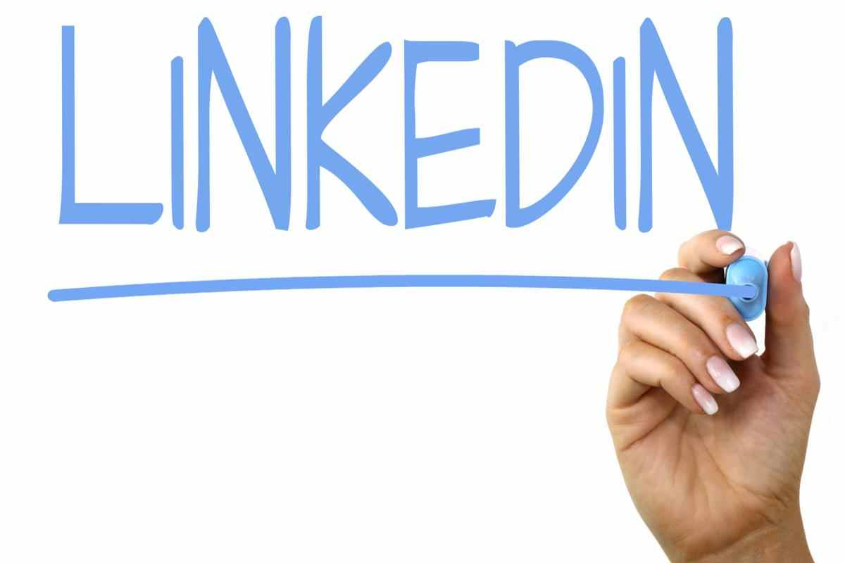Web reputation attraverso Linkedin