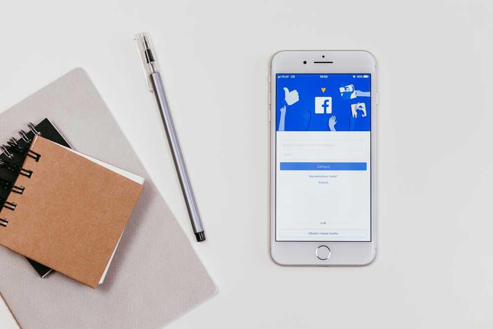 Social Media Manager Facebook