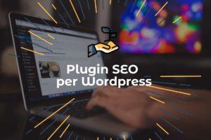Plugin SEO per WordPress