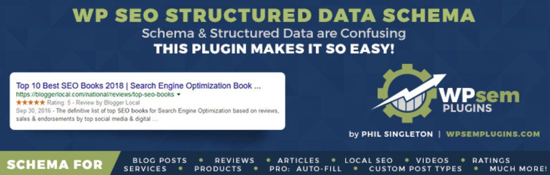 Plugin SEO per WordPress per i Dati Strutturati